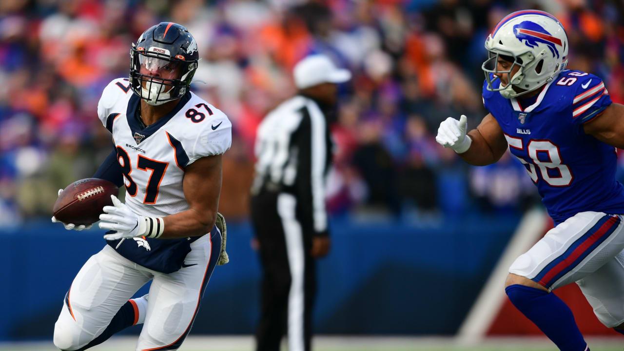 2020 vision: Looking ahead to Denver's Week 15 matchup vs. the Buffalo Bills