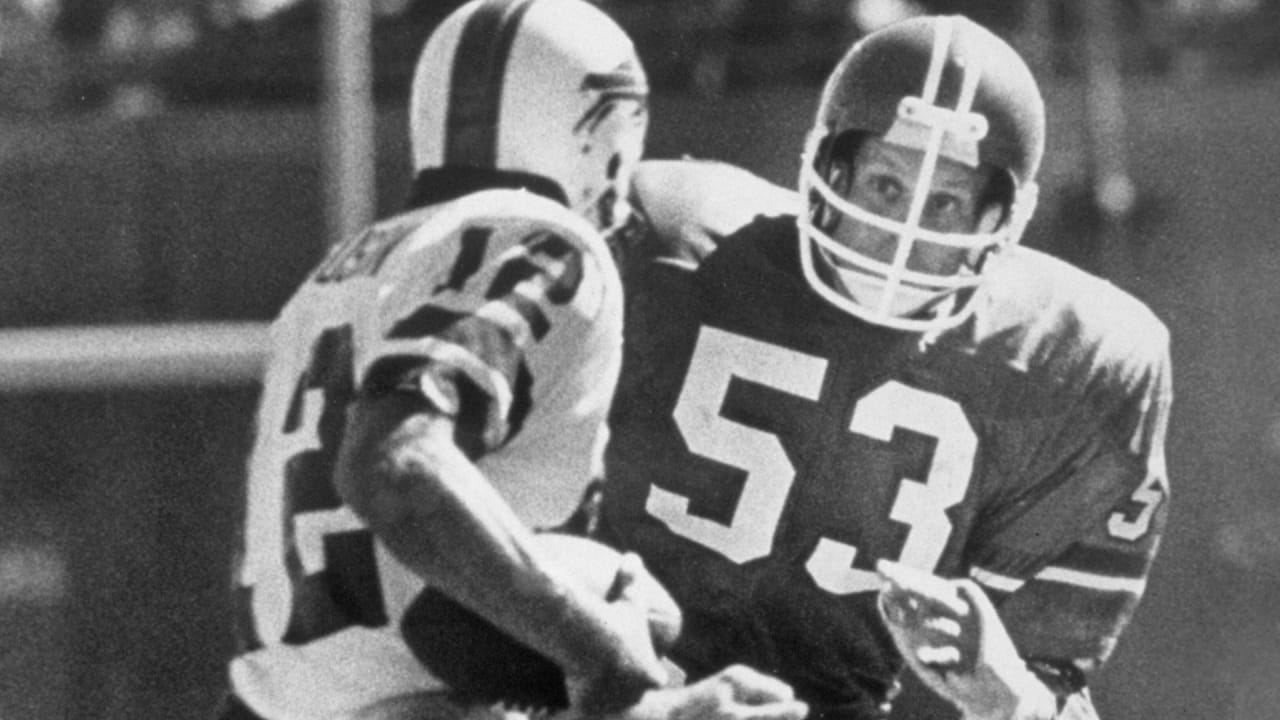 Sacco Sez: These three stats prove Randy Gradishar should be a Hall of Famer 1