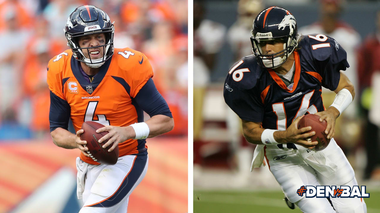 low priced 3cb8a aa0e6 Mason's Mailbag: Comparing Case Keenum and Jake Plummer