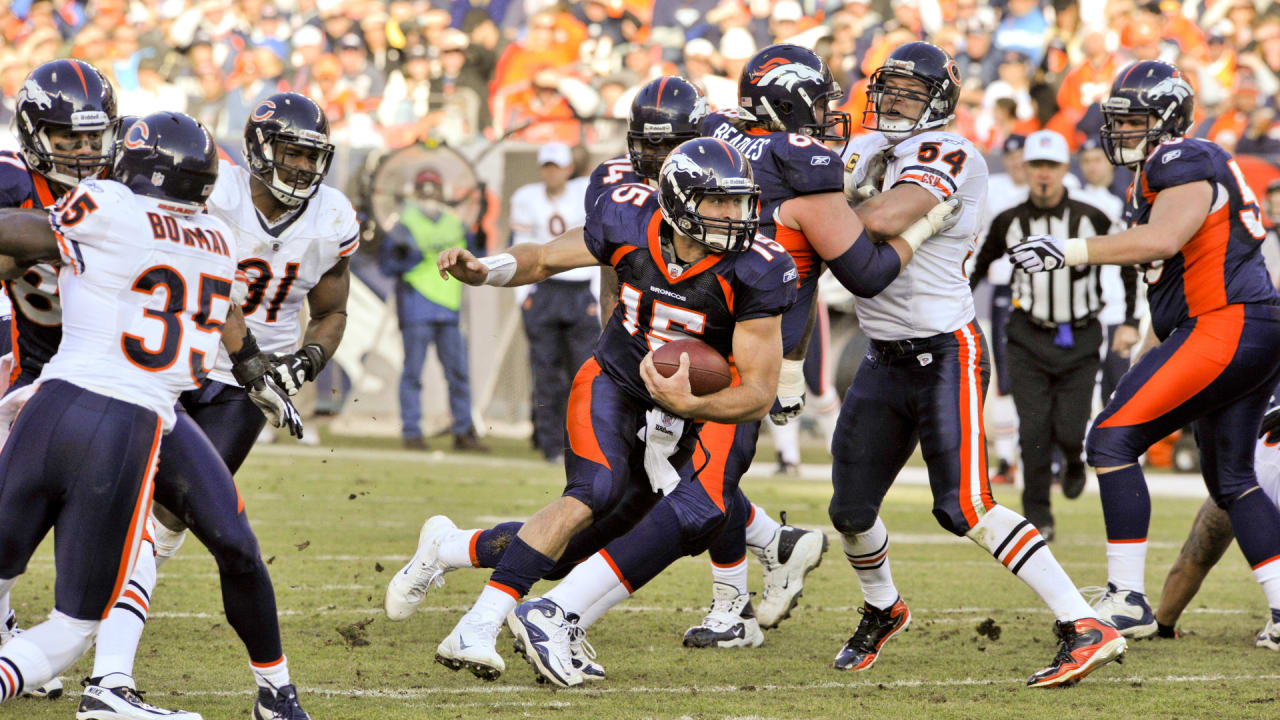 the best attitude 48bb0 093ef NFL Throwback: The Broncos' miracle win vs. the Bears