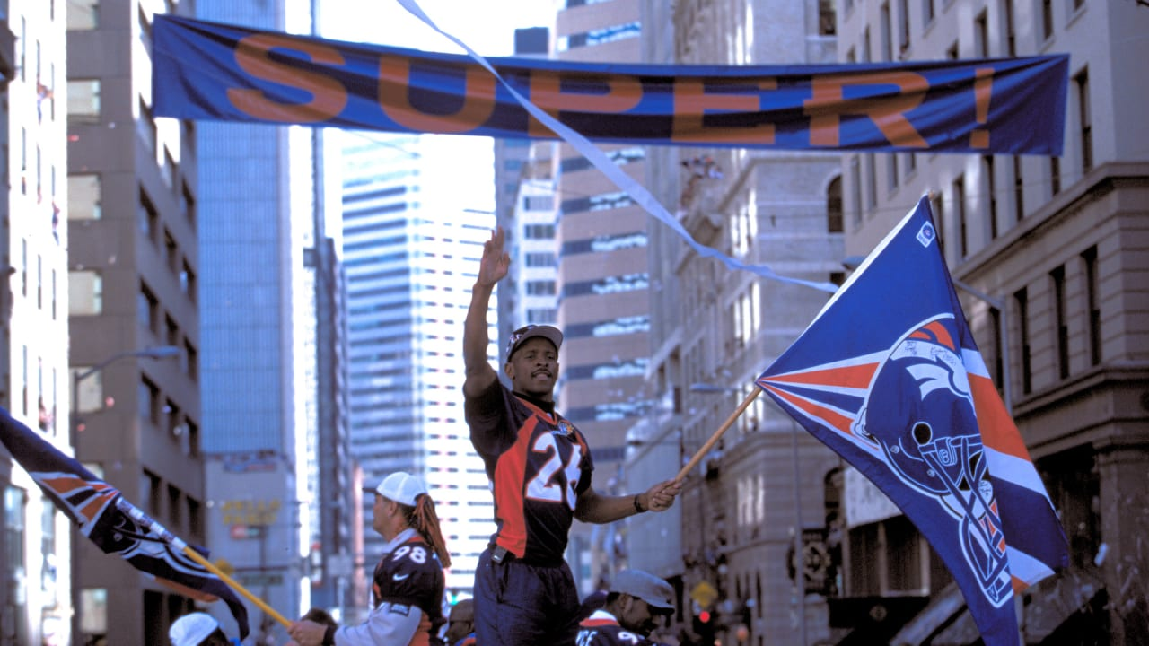 As the NFL enters the 17-game era, worth reflecting on Broncos' success in the 16-game era