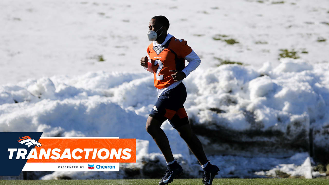 Broncos Nfl