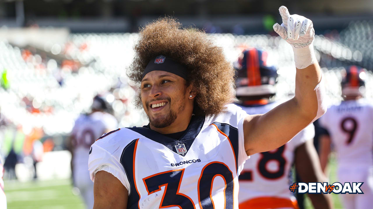Pro Bowl selection  means the world  to Phillip Lindsay 1aa3c2b2f