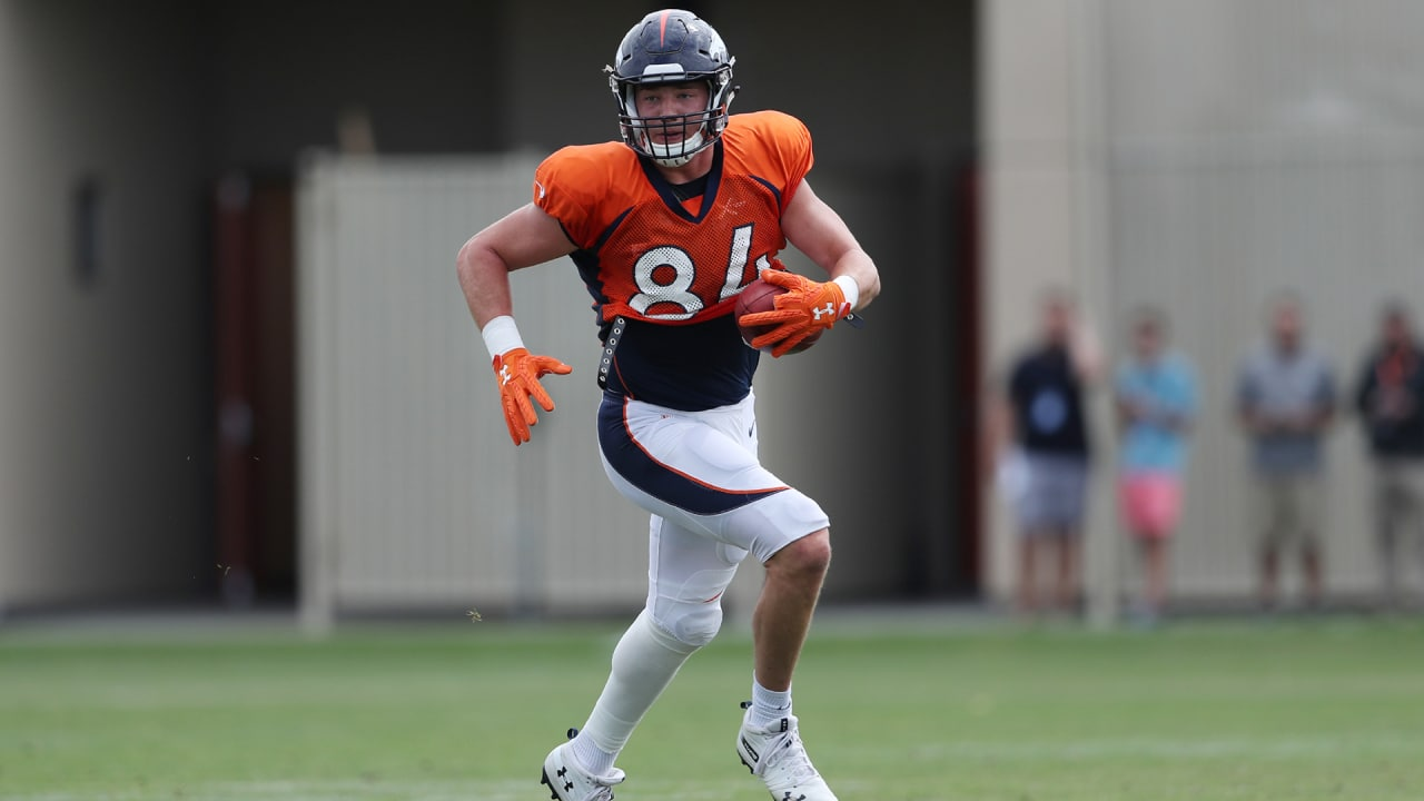 buy popular e8474 8e06a Mason's Mailbag: Don't forget about Troy Fumagalli
