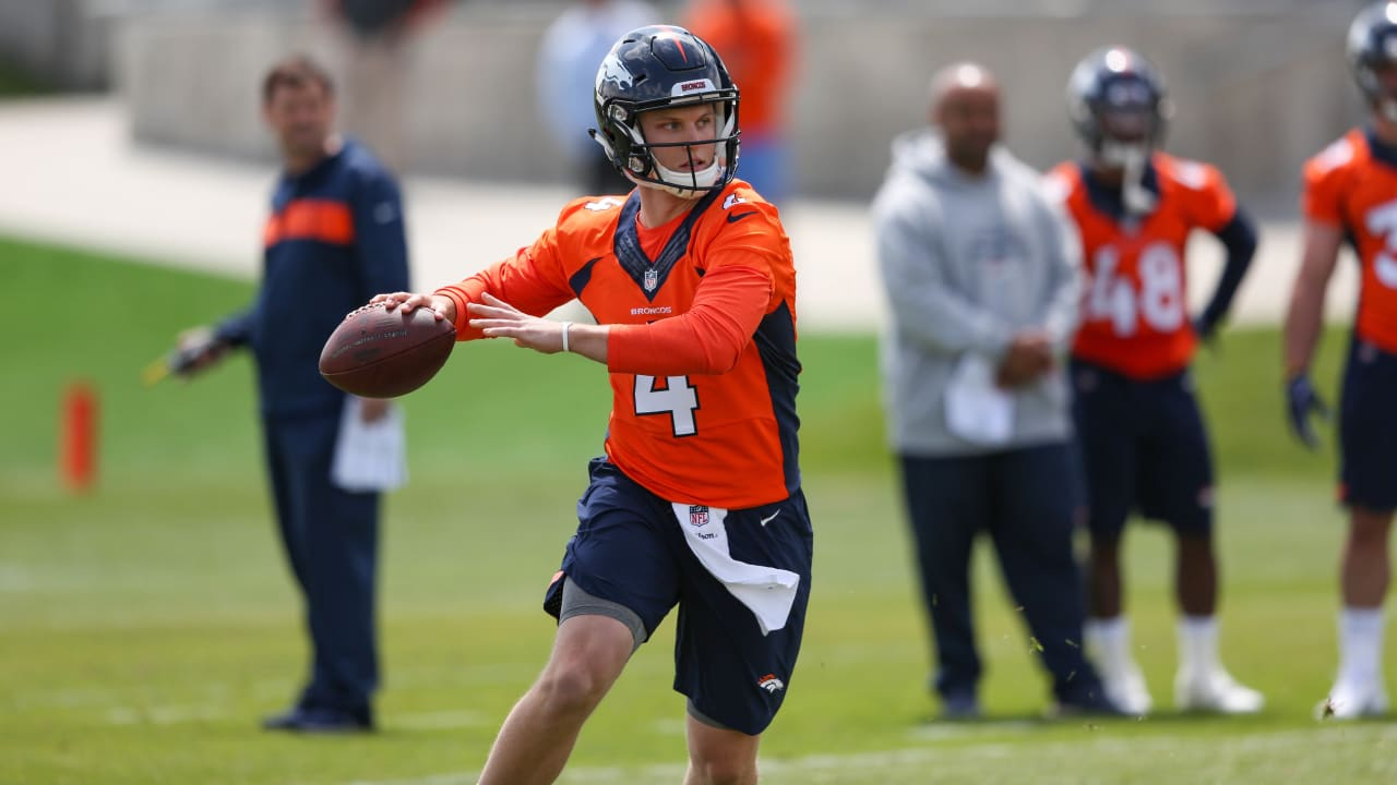 online store 98c59 fc9f3 Rypien ready to grow with Drew Lock, learn from Broncos ...