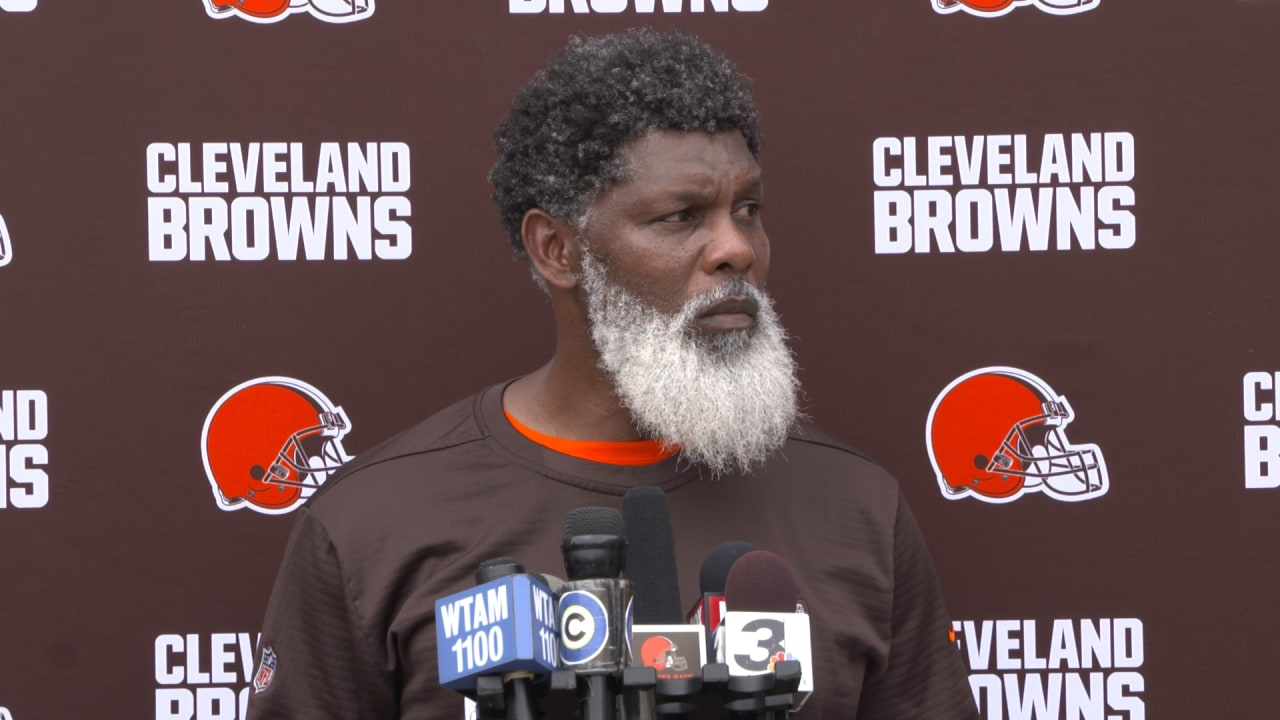 Stump Mitchell: I think all of our guys are talented