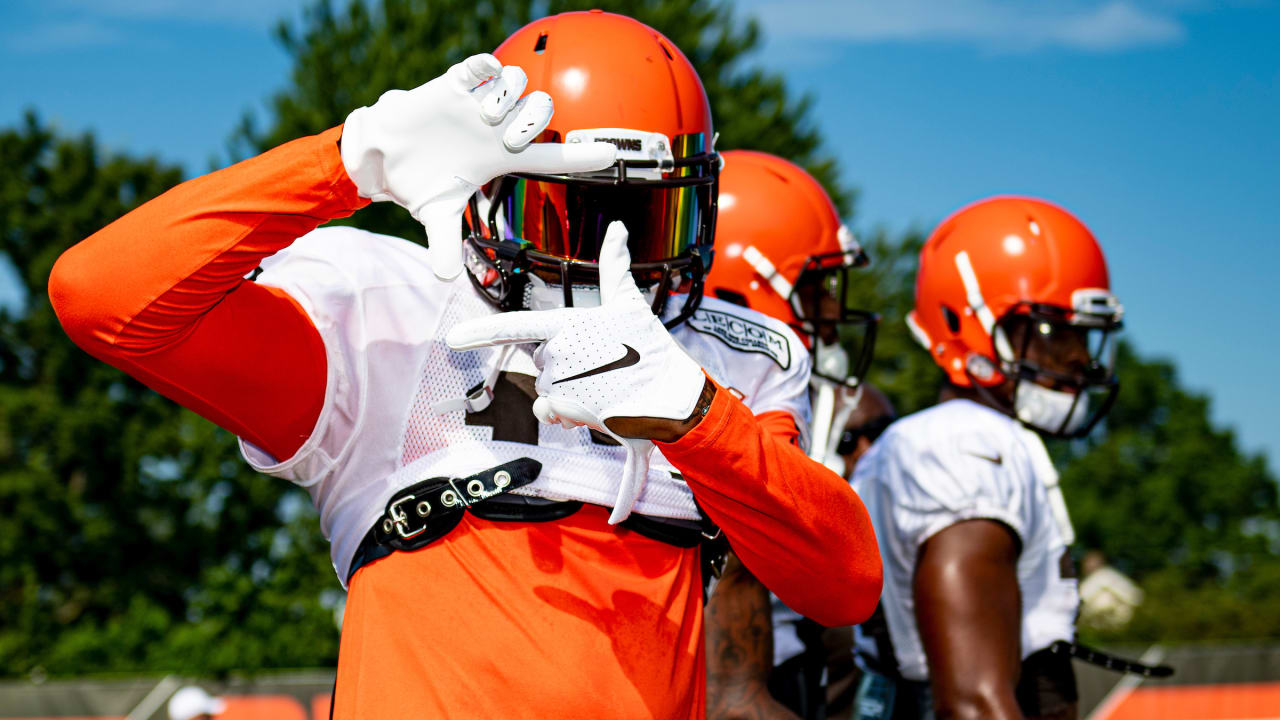 Fresh Takes Observations From Day 11 Of Browns Training Camp