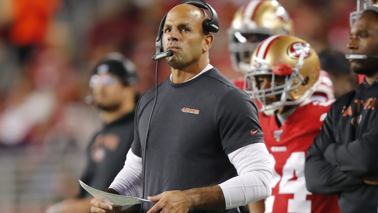 5 things to know about Robert Saleh