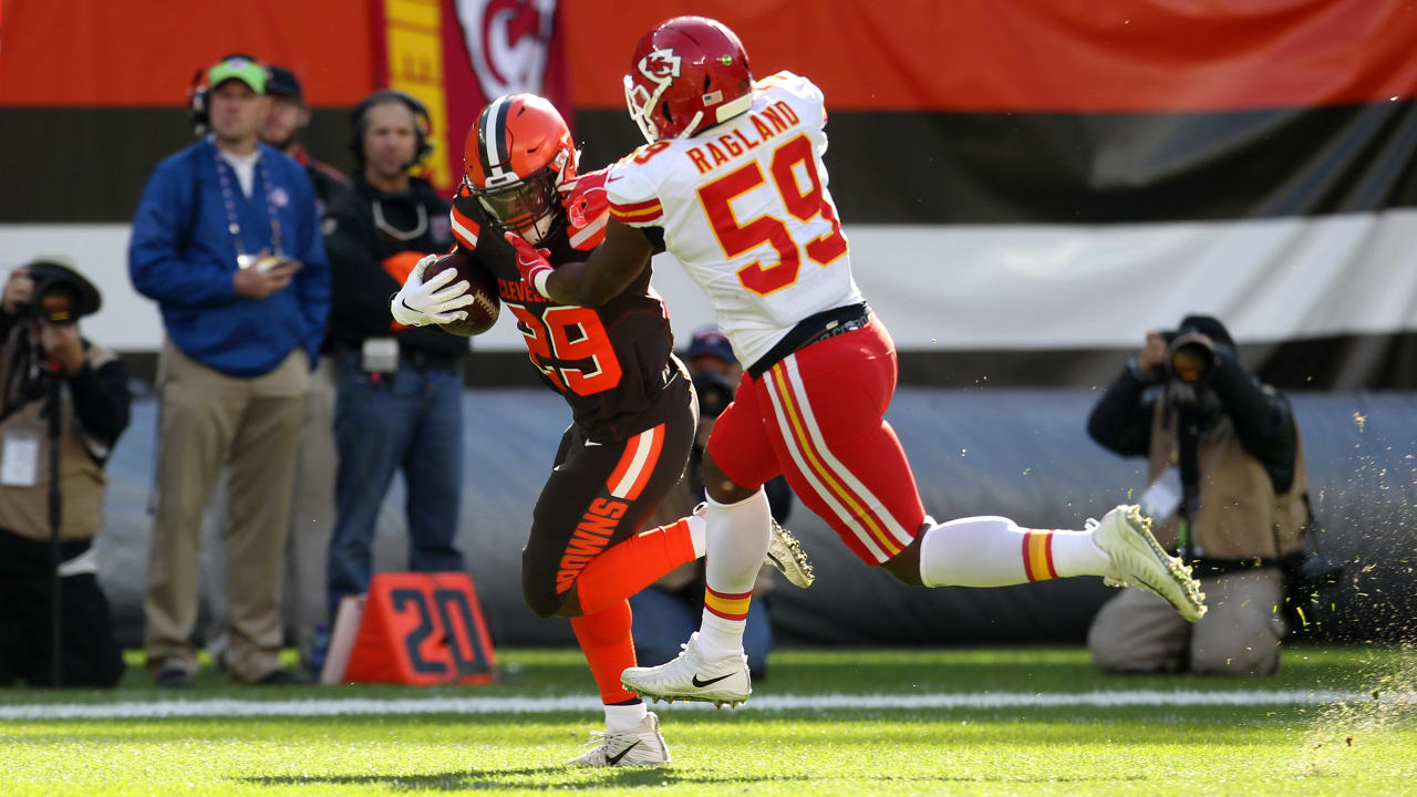Browns Vs Chiefs How To Watch Listen Stream
