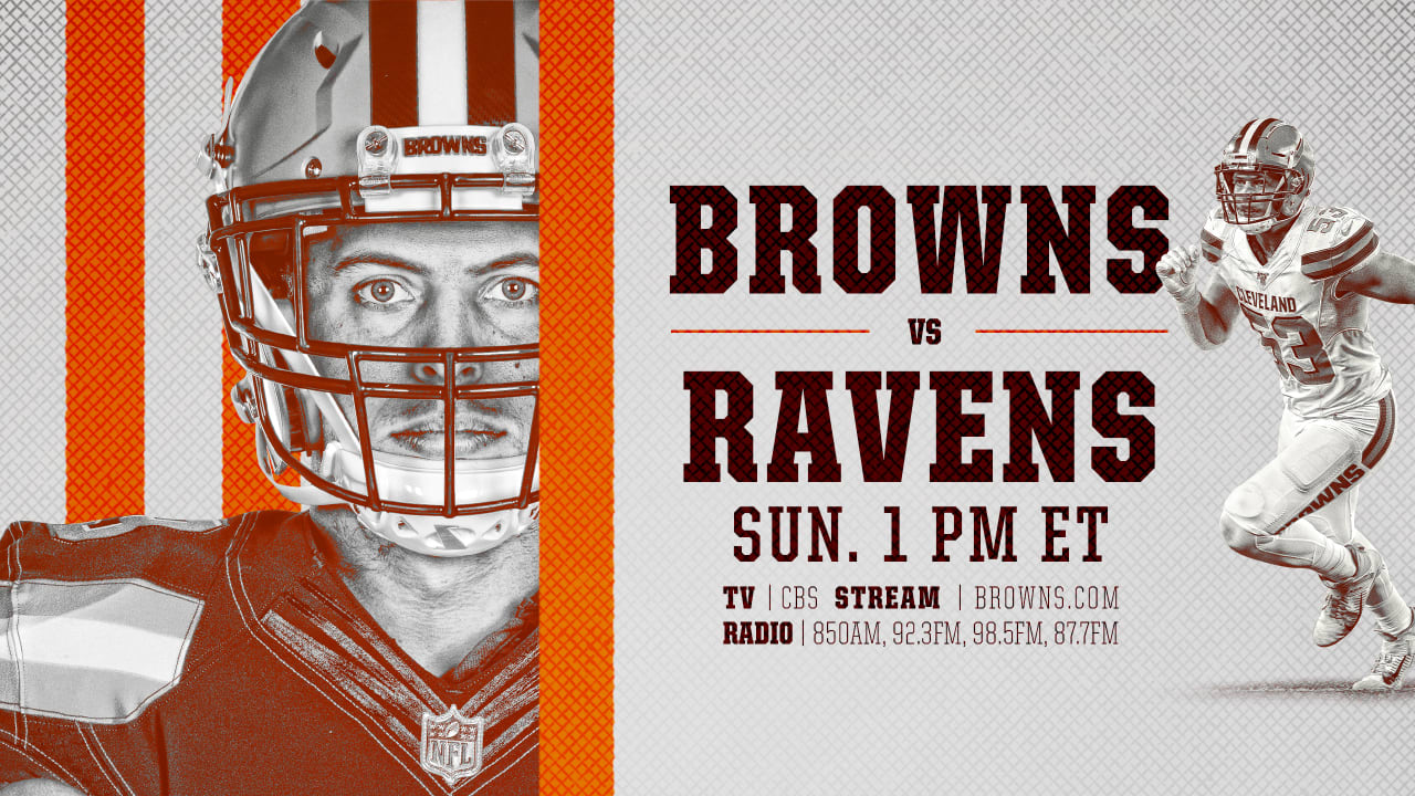 browns ravens game live stream free