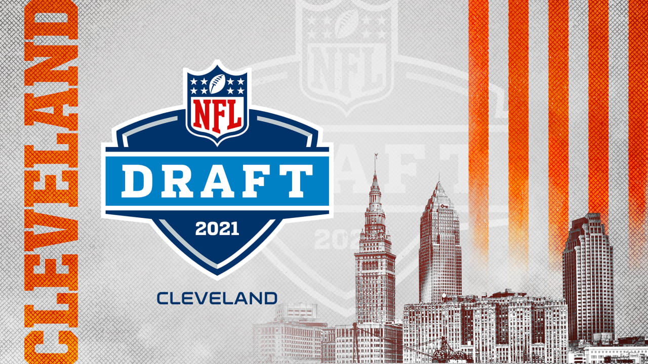 Calendrier Nfl 2020 2019.2021 Nfl Draft To Be Hosted In Cleveland