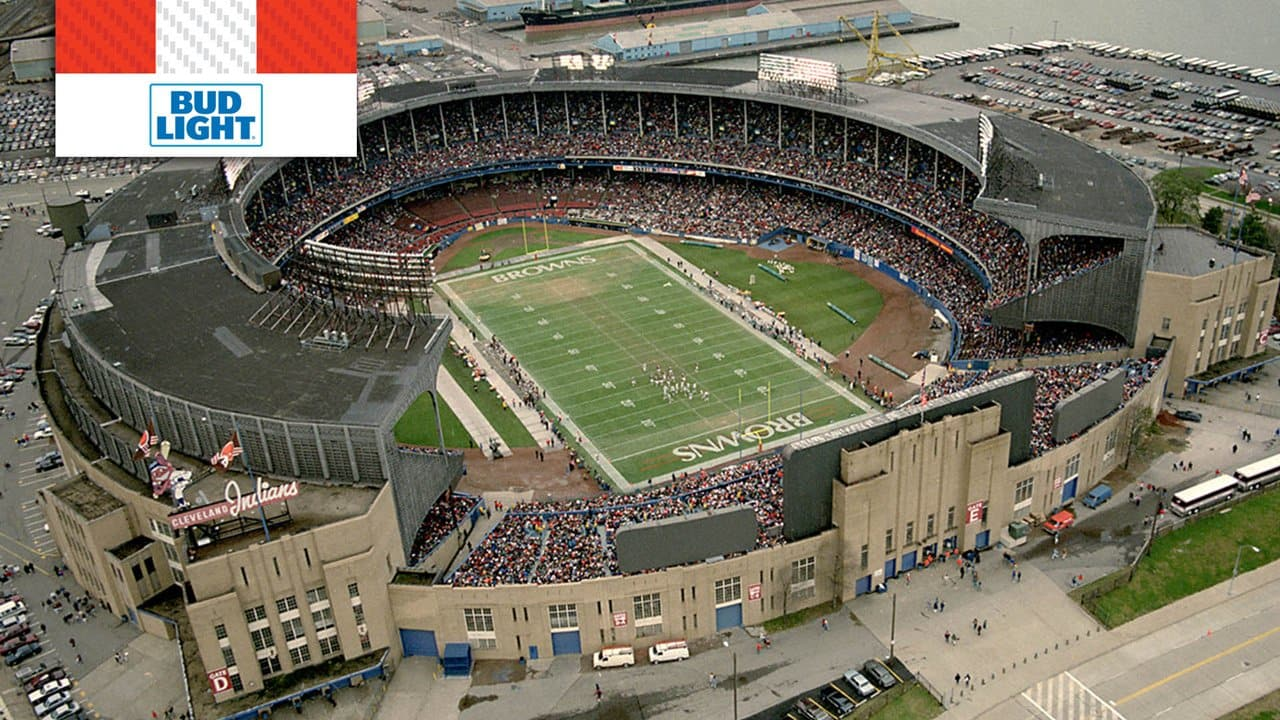 Throwback Thursday: Municipal Stadium's homefield advantage