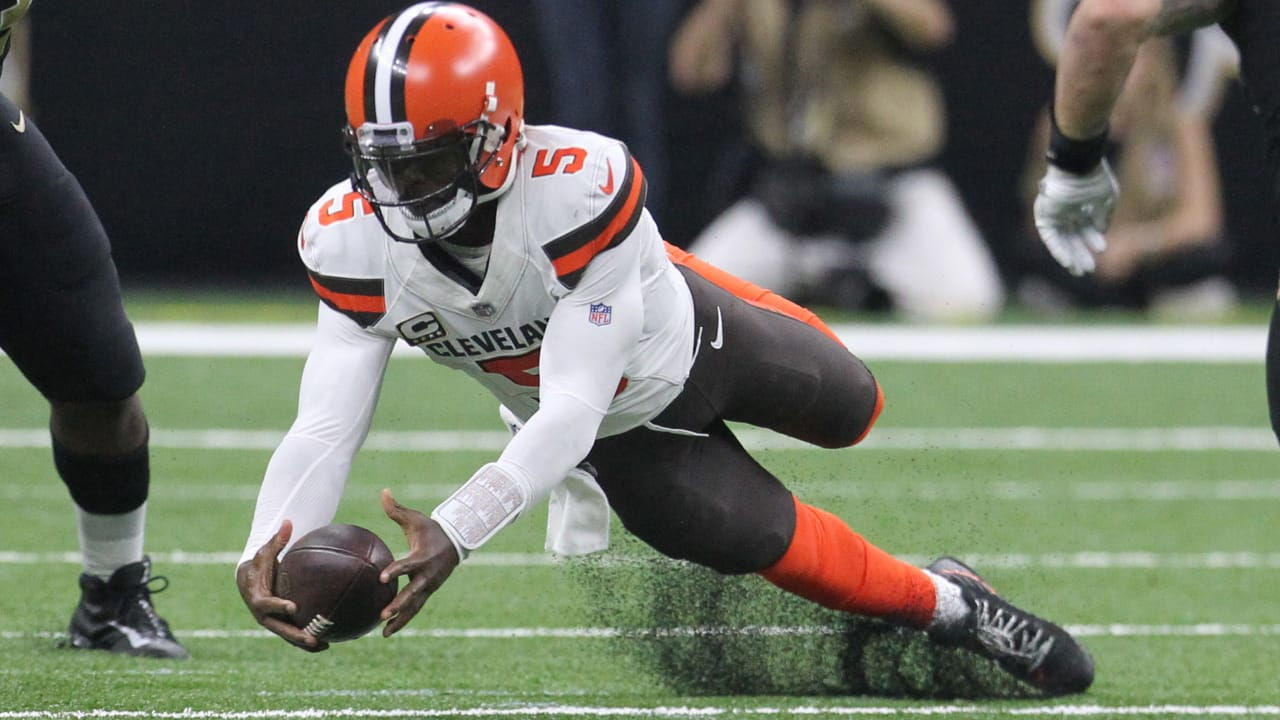 Remarkable Need To Know Tyrod Taylor Not Going Anywhere As Browns Creativecarmelina Interior Chair Design Creativecarmelinacom