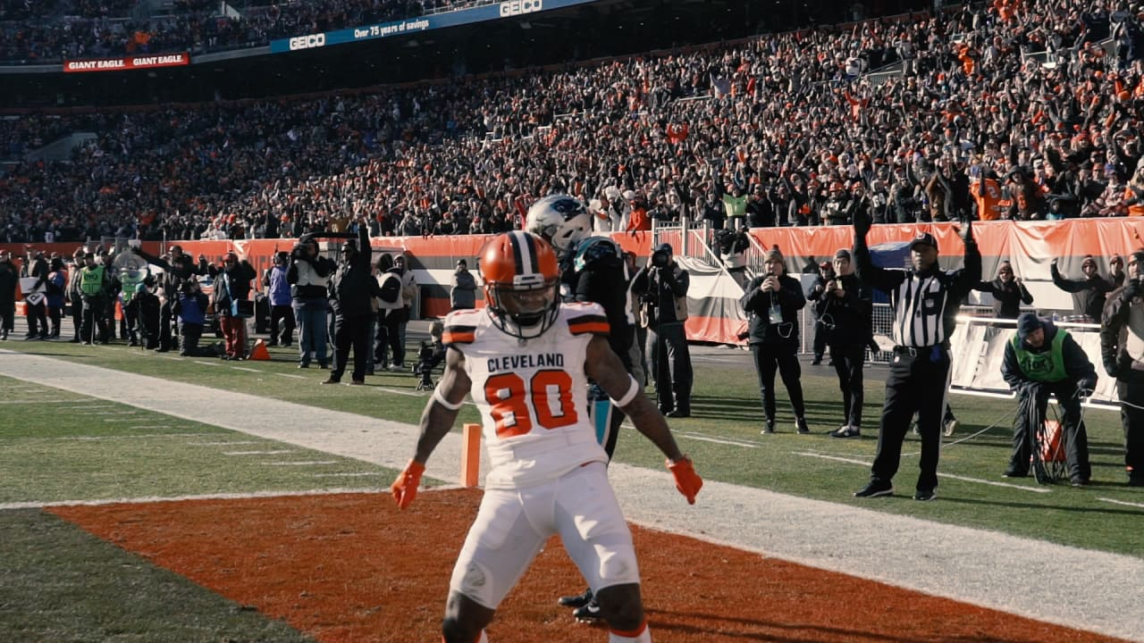 d6ee0c6a46ed Top Plays  Jarvis Landry s 51 yard TD catch