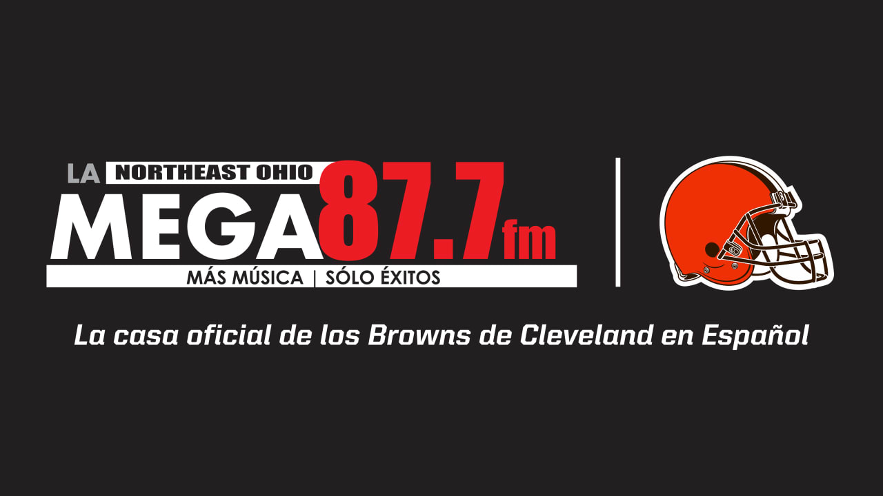 Cleveland Browns launch Spanish radio gameday broadcast with