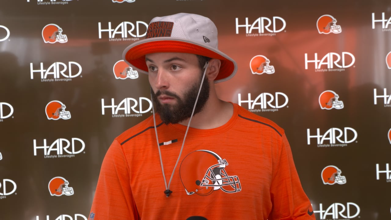2c2e755d5a9 Baker Mayfield: To be detailed is to be great in this league