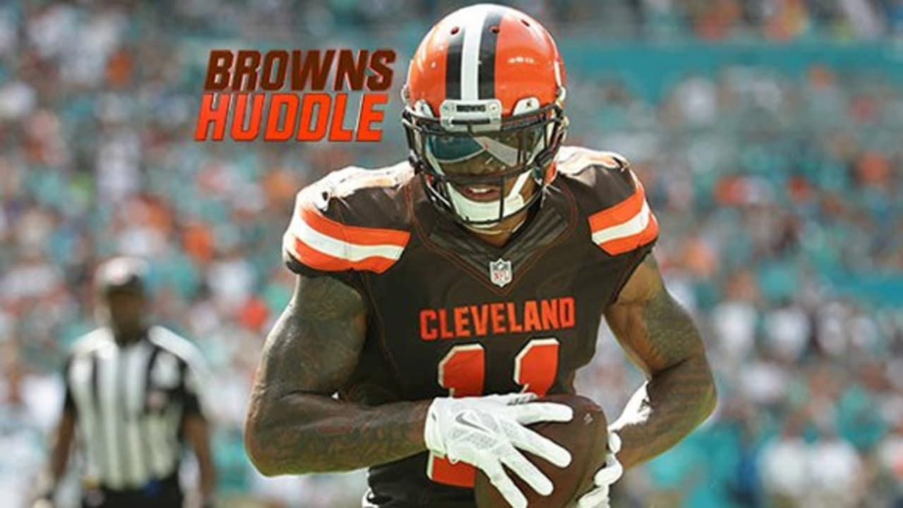 terrelle pryor jersey browns
