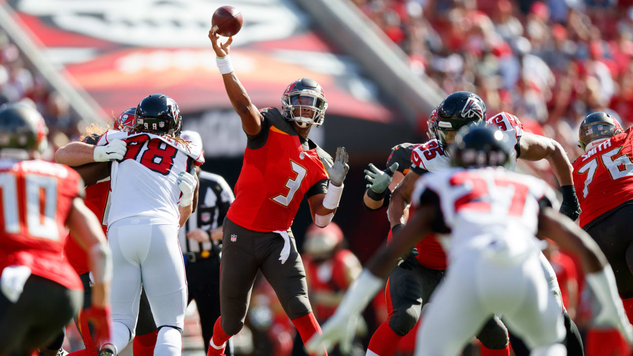 eea06a8a First Foe: Four Teams The Bucs May Face in Week One