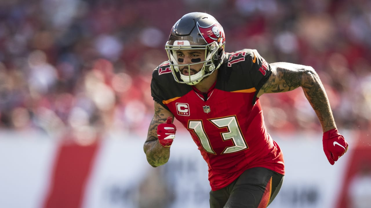 sports shoes 05264 f1e25 2019 Buccaneers Burning Questions: Wide Receivers