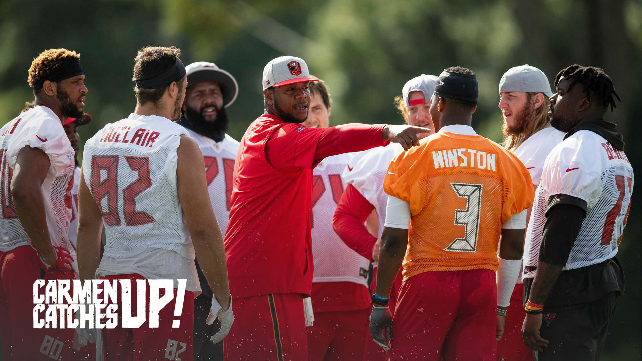 919df636 How NFL Offenses are Shaping NFL Defenses & Story Time with Bucs ...