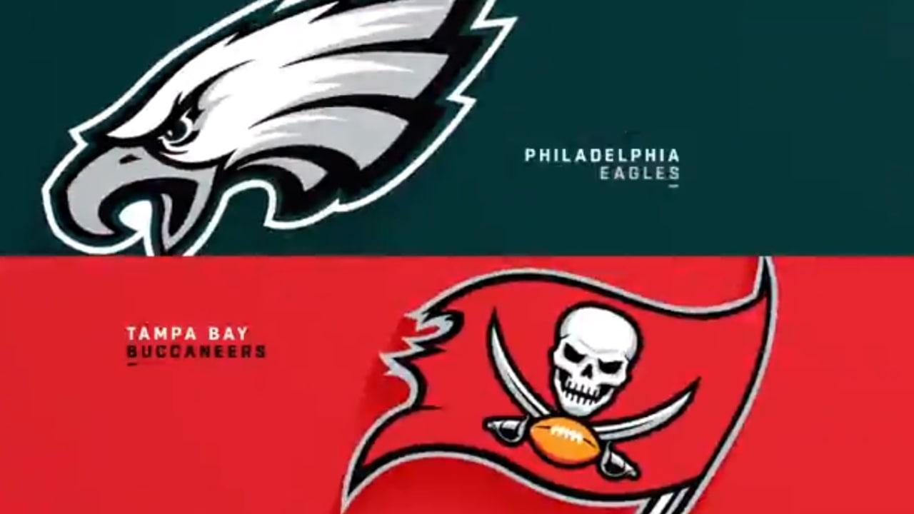 0310c002ea7 Buccaneers vs. Eagles Week 2 Full Highlights