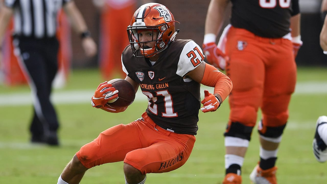 fef5ebd6 Buccaneers Select Scotty Miller in the Sixth Round of the 2019 NFL Draft