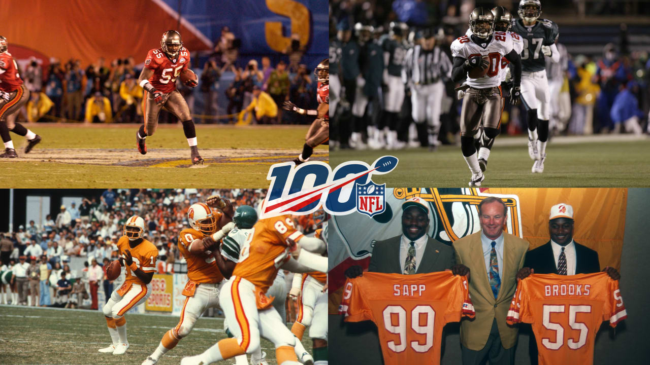 dc1f6051 Bucs Fans Invited to Choose the Top Moment in Franchise History