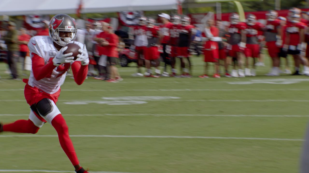 newest 0d043 20d73 Breshad Perriman Makes Great Catch | Camp Highlight