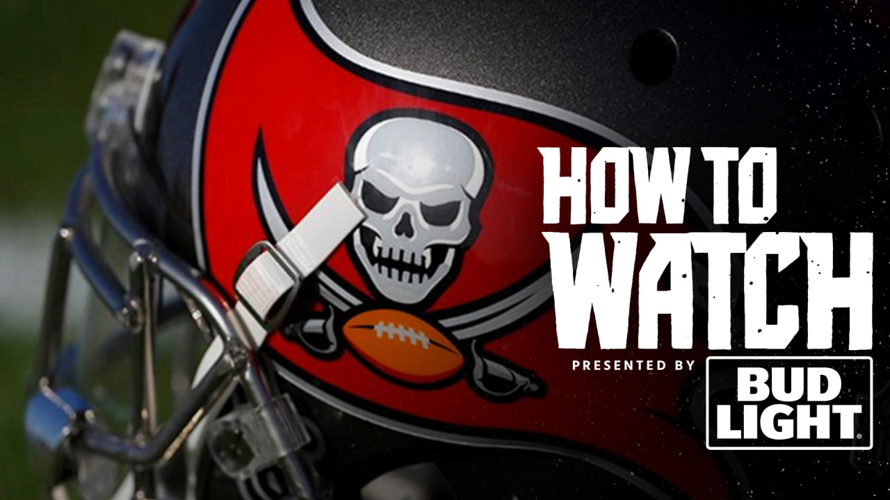 How To Watch Buccaneers Vs Seahawks