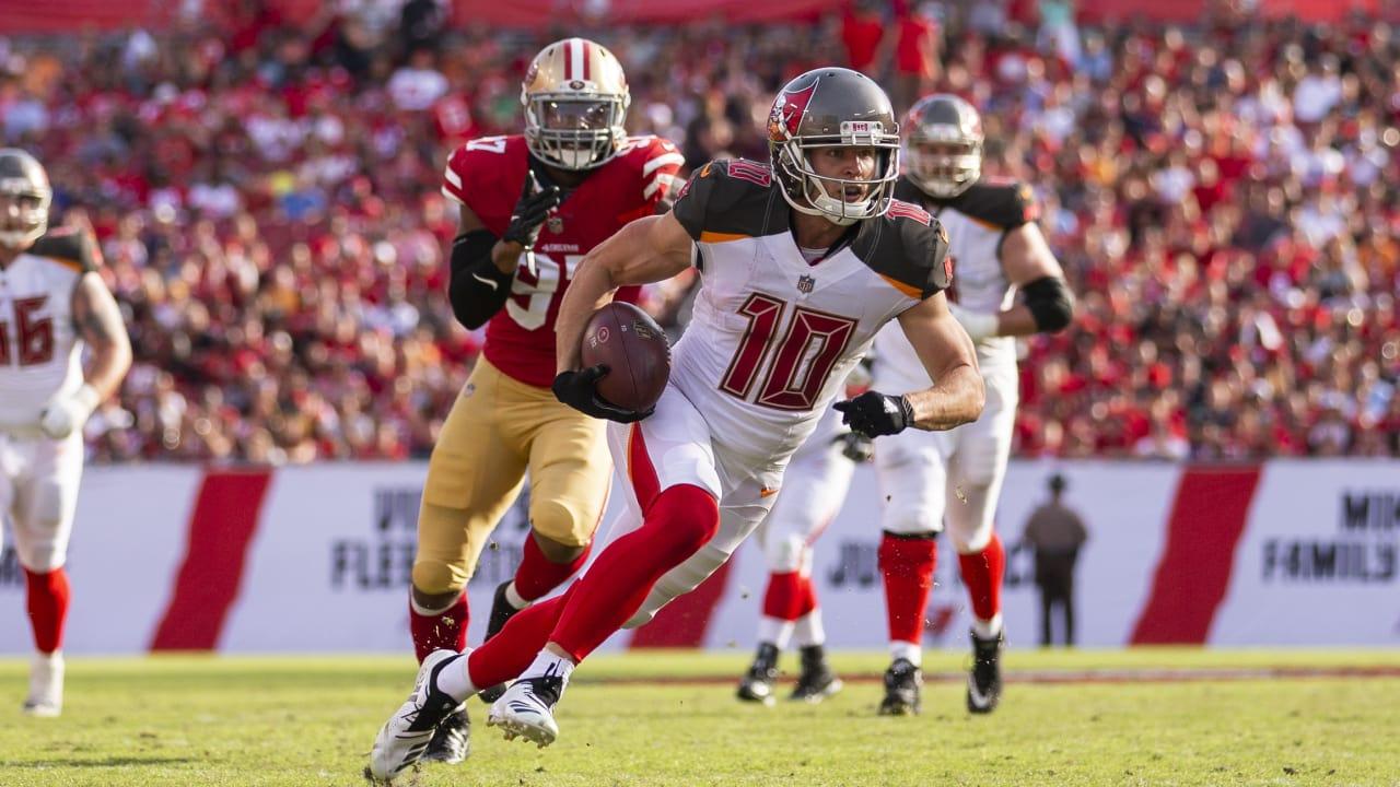 10fda1f5 Buccaneers vs. 49ers Full Highlights   Week 12