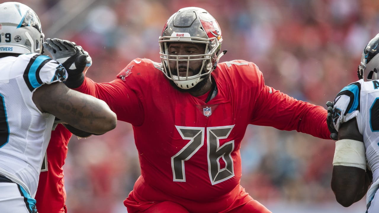 2019 Roster Reset: Offensive Tackles