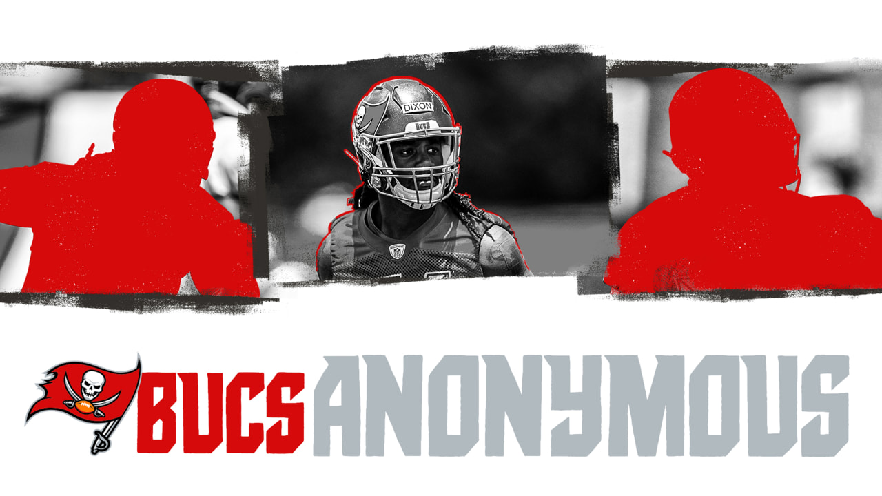 8b2511c7 Bucs Anonymous: The First Reveal