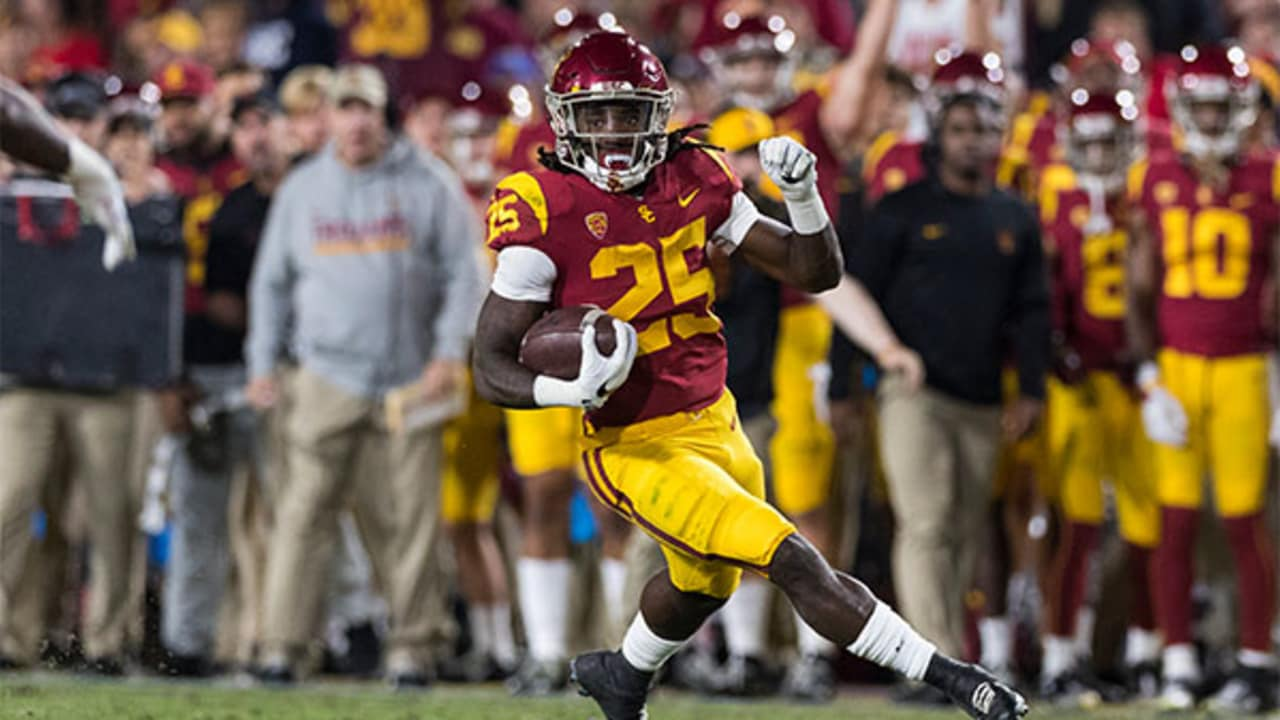 5 Things To Know Rb Ronald Jones Ii