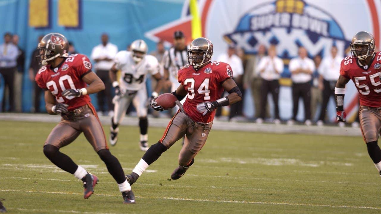 Super Bowl XXXVII Highlights | 1280 x 720 jpeg 86kB