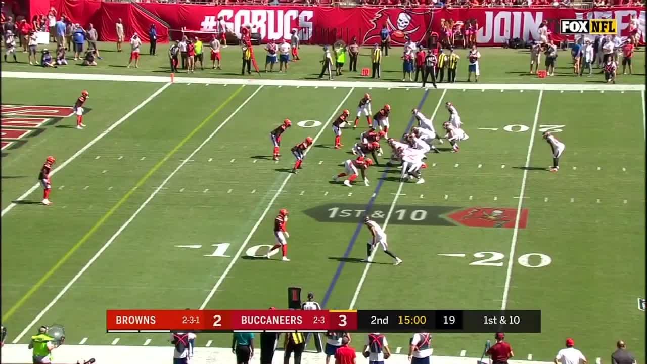 82f4e6c1 DeSean Jackson End-Around Rushing Touchdown   Bucs vs. Browns Highlights
