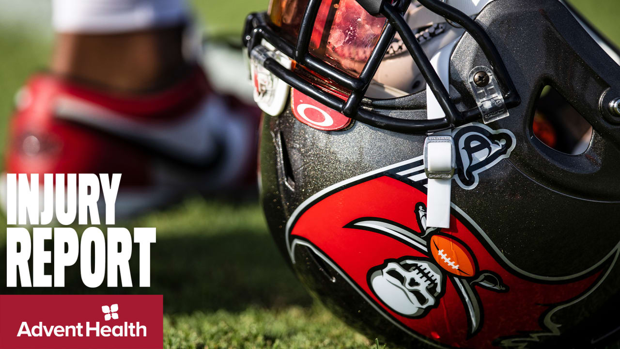 Chiefs-Buccaneers Injury Report Feb. 4: Cam Brate Added, Antonio Brown Upgraded - Buccaneers.com