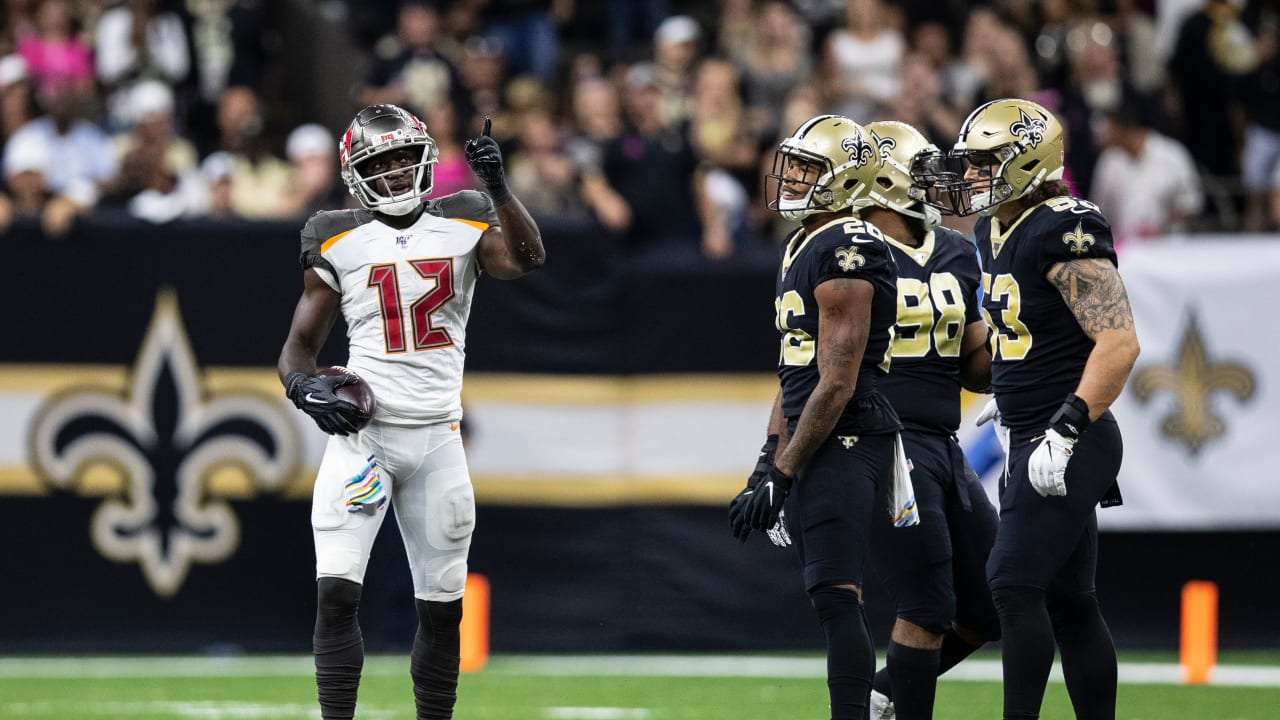 tampa bay buccaneers vs new orleans saints on september 13 match up info and more tampa bay buccaneers vs new orleans