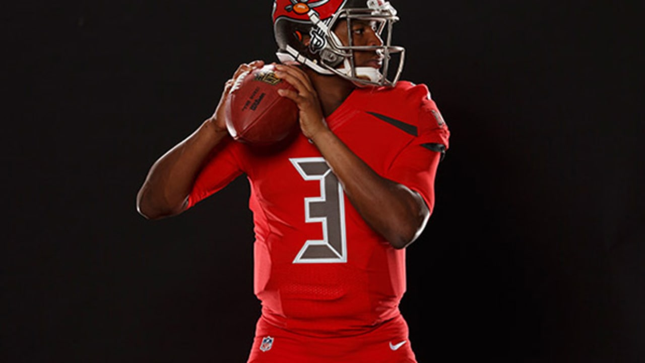 d958c776e Buccaneers  Color Rush Uniforms Unveiled
