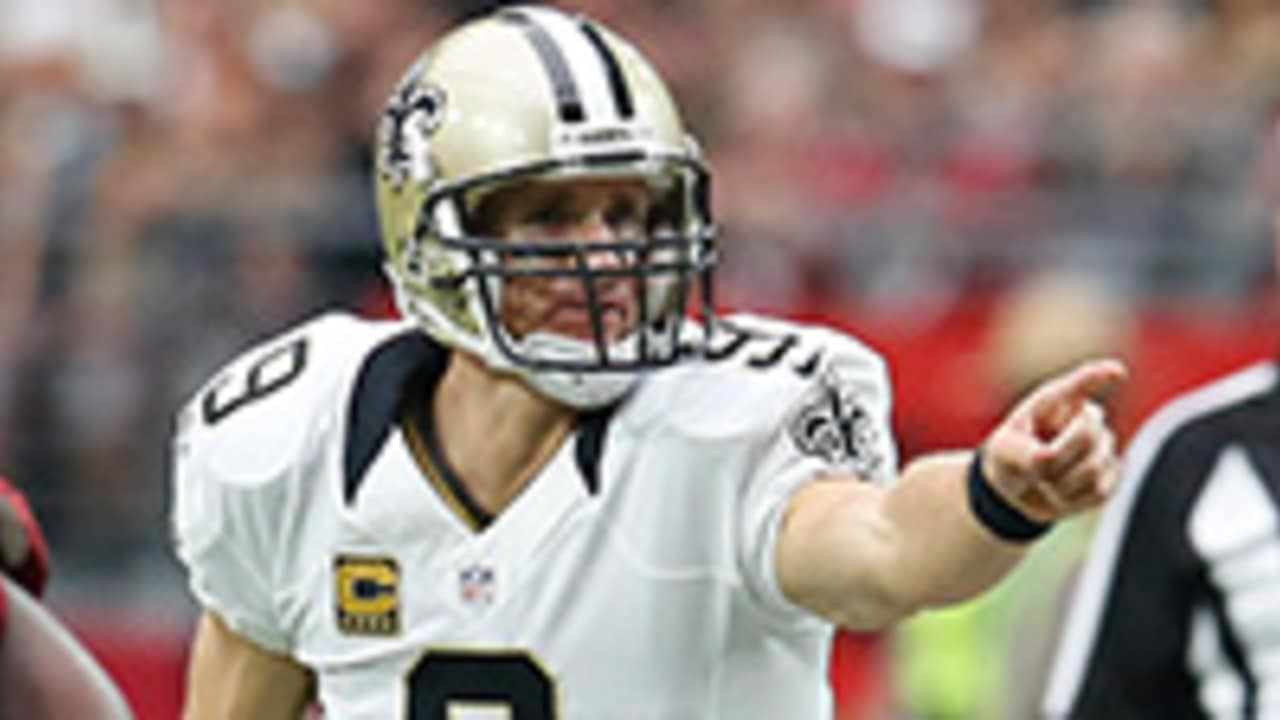 Scouting Report  New Orleans Saints f0edc8fbf