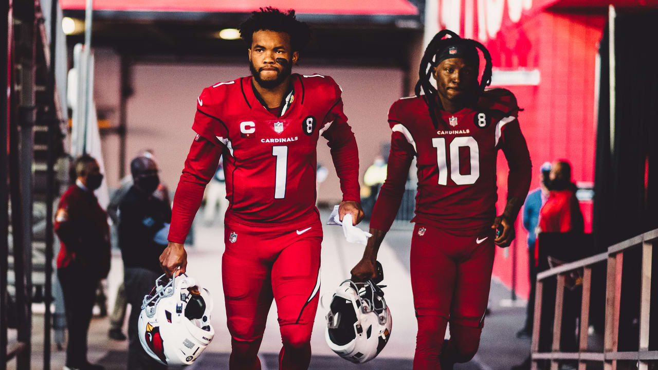 Cardinals Have Golden Opportunity In Kyler Murray's Third Season