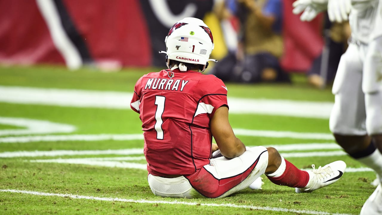 Kyler Murray, Other Cardinals Starters Struggle In Loss To Raiders
