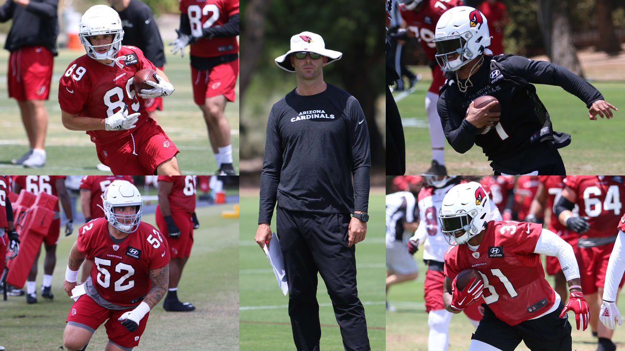Top Questions Heading Into 2019 Training Camp, Part One