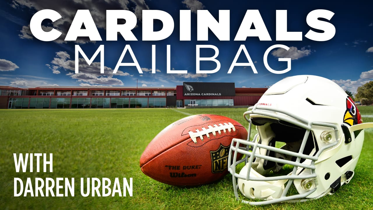36a96cc3 You've Got Mail: Kyler Murray Shows Off At Cards Camp