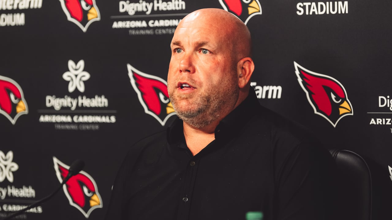 Cardinals Expect Immediate Impact From Zaven Collins, Rondale Moore