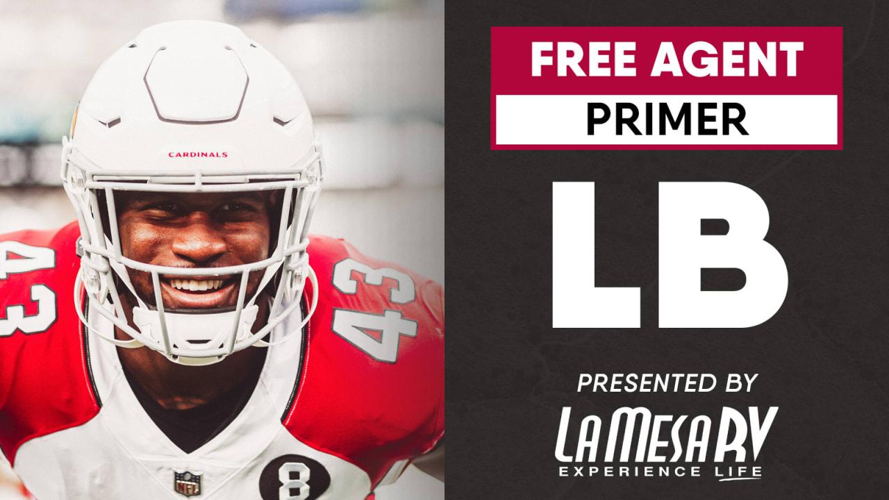 Free Agent Primer 2021: Linebacker