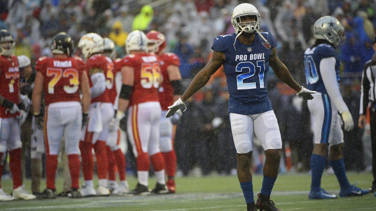 3d4a030fa35 Peterson's Pro Bowl Recap