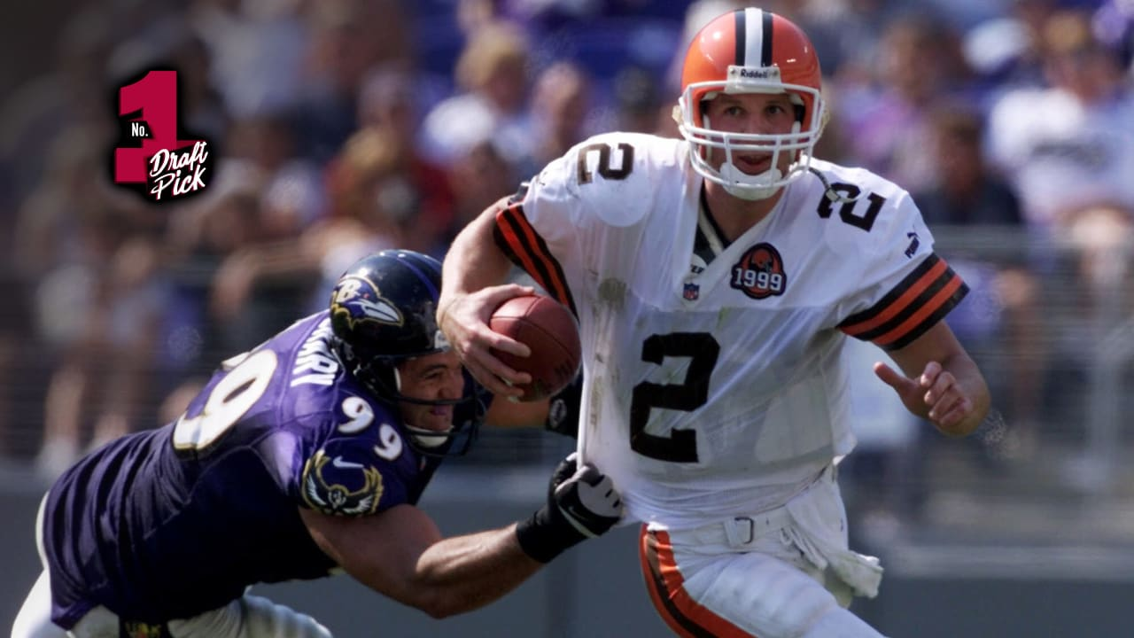 The One At 1 1999 Tim Couch