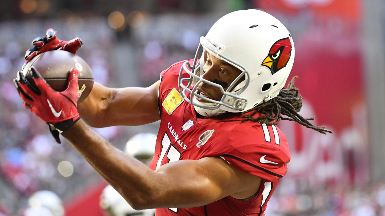Larry Fitzgerald Decides To Play In 2019