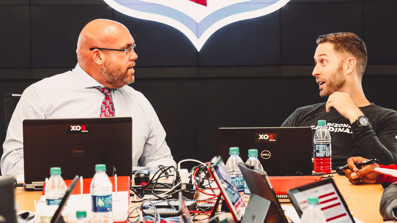 What Cardinals Do In Draft Remains Hard To Forecast