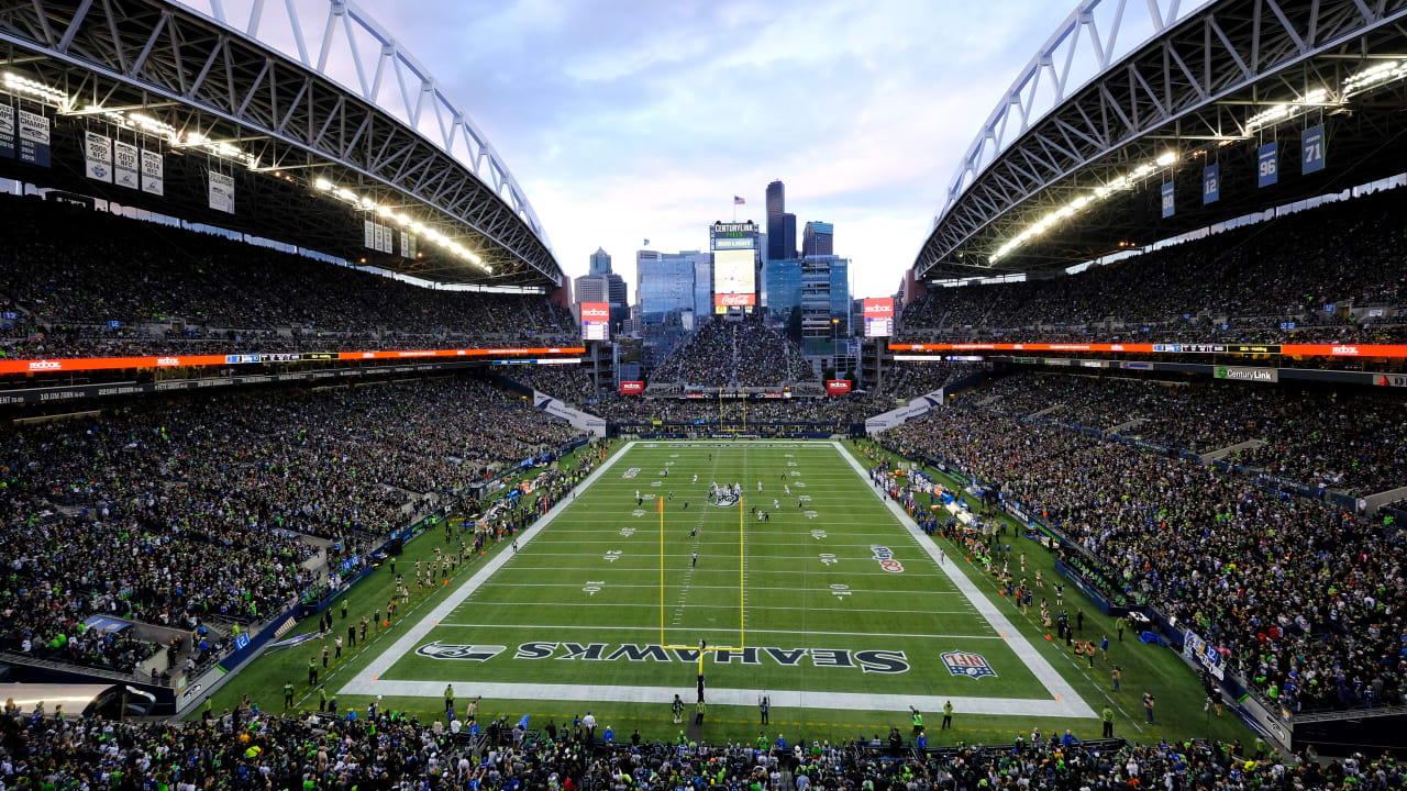 Event Cardinals At Seahawks 2019 Season
